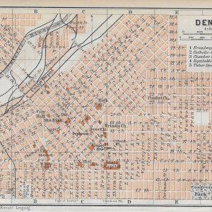#1103 Denver, 1909