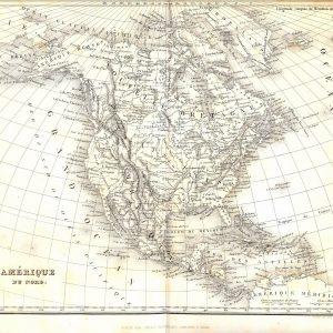 #139 North America, 1820s