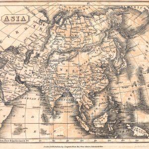 #142 Asia, 1812