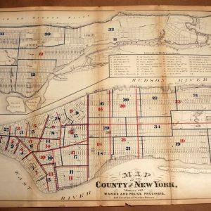 #1637 New York City, 1870