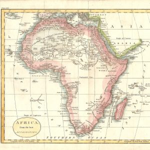 Africa + Middle East