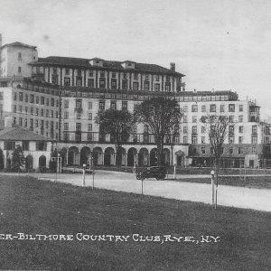 #2202 Westchester Biltmore Country Club, Rye circa 1930