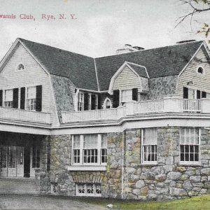#2741 Apawamis Club, Rye 1910