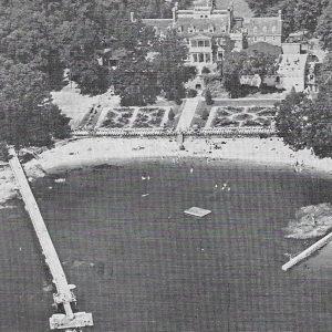 #2742 Coveleigh Club, Rye circa 1930s