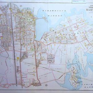 #2848 Village of Mamaroneck, 1910