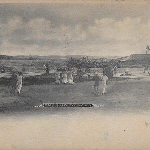 #2857 Oakland Beach, Rye 1905