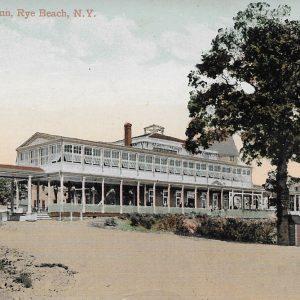 #2859 Rye Beach Inn, Rye Beach 1910