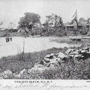 #2862 Oakland Beach, Rye 1907