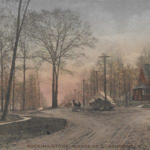 Rockingstone, Larchmont 1910