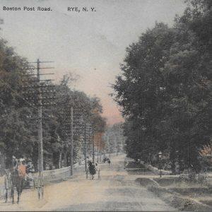 #3588 Boston Post Road, Rye 1908
