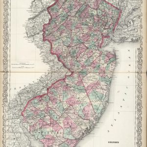 #3805 New Jersey, 1874
