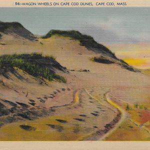 #3927 Cape Cod, 1948