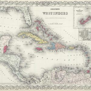 Mexico & Caribbean