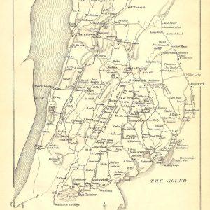 #607 White Plains, 1797
