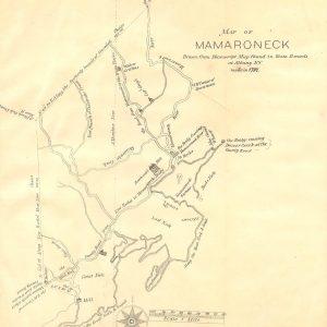 #608 Mamroneck, 1797