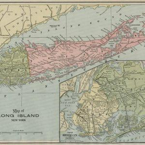 #987 Long Island, 1899