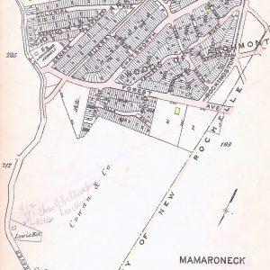 #4191 Mamaroneck/Larchmont, 1914