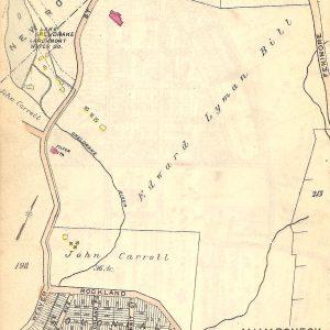 #4192 Mamaroneck/Larchmont, 1914