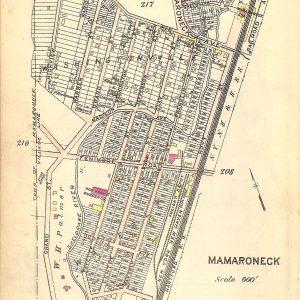 #4190 Mamaroneck, 1914