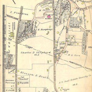 #4189 Mamaroneck, 1914