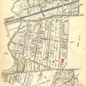 #4196 Mamaroneck, 1914