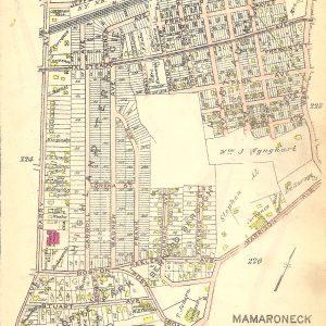 #4197 Mamaroneck, 1914