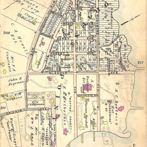 #4198 Mamaroneck, 1914