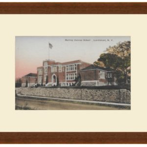 Murray Avenue School, Larchmont