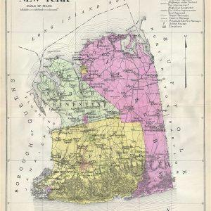 #2681 Nassau County, 1912