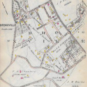 #4217b Bronxville, 1914
