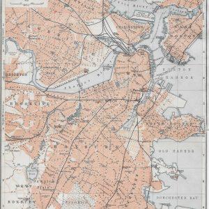 #1120 Boston, 1909