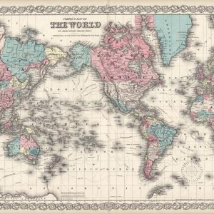 #3723 The World, 1861