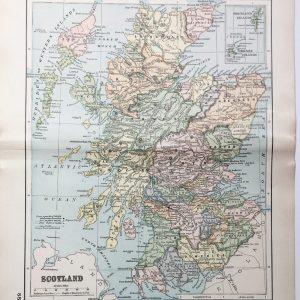 #3290 Scotland, 1894
