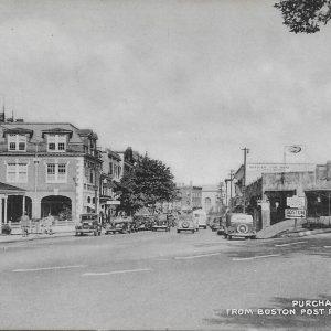 #4214 Purchase Street, Rye early 1930s
