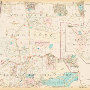 #4218 Village of Tarrytown/Village of Irvington, 1931