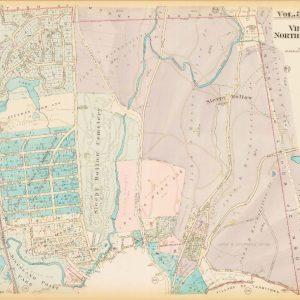 #4221 Village of North Tarrytown, 1931