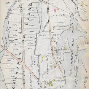 #227RA Rye, 1914
