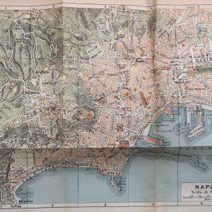 #4908 Naples, Italy 1949