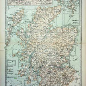 #4549 Scotland, 1903