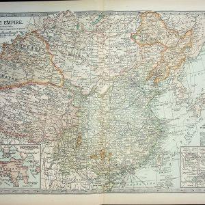 #4553 China, 1903