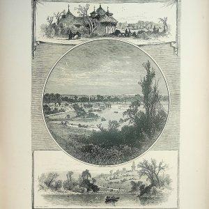 #4963 Prospect Park, Brooklyn 1874