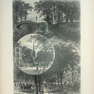 #4964 Brooklyn Street Scenes, 1874