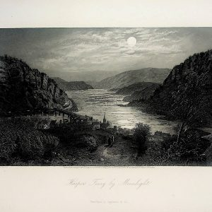 #5002 Harper's Ferry, 1874