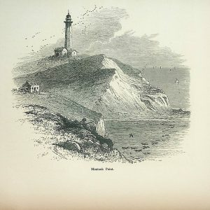 #5183 Montauk Point (New York), 1874
