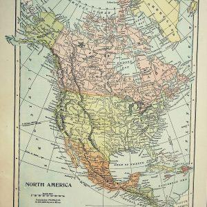 #1957 North America, 1898