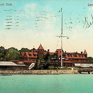 #5354 Larchmont Yacht Club, 1907