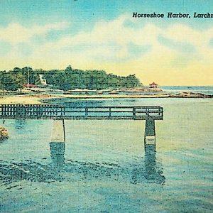 #5365 Horseshoe Harbor, Larchmont 1962